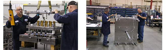 Injection Mold Manufacturing | Careers | StackTeck Injection Molds