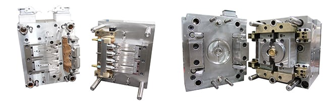 Injection Mold Services | Injection Molded Part Prototyping | StackTeck Injection Molds