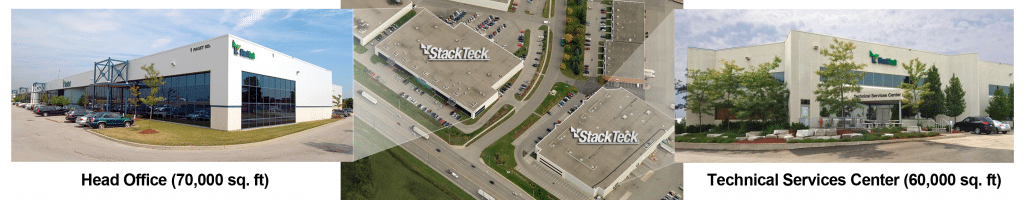 Injection Mold Manufacturing | StackTeck_Location | StackTeck Injection Molds