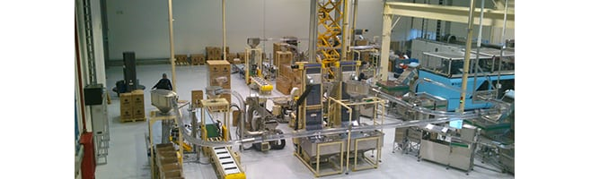 Injection Mold Manufacturing | Systems | StackTeck Injection Molds
