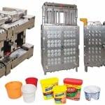 Injection Molding Tradeshow | Andina-Pack 2015 | Diseños de moldes con ventajas tecnológicas y estratégicas | StackTeck