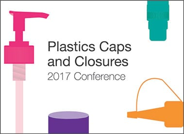 Plastics Caps and Closures | 2017 Conference | Banner
