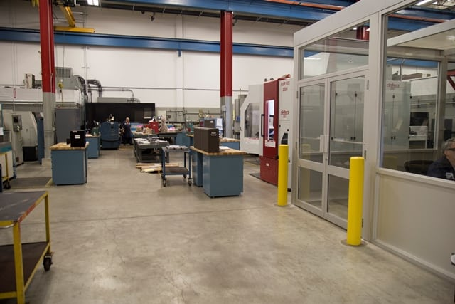 Injection Mold Manufacturing   Dedicated Prototyping Cell   StackTeck Injection Molds