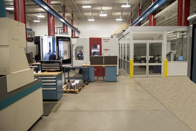 Injection Mold Manufacturing | Dedicated Prototyping Cell | StackTeck Injection Molds