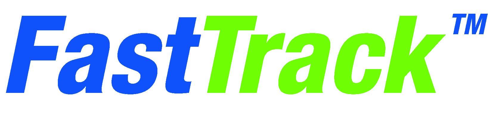 FastTrack™ logo | StackTeck