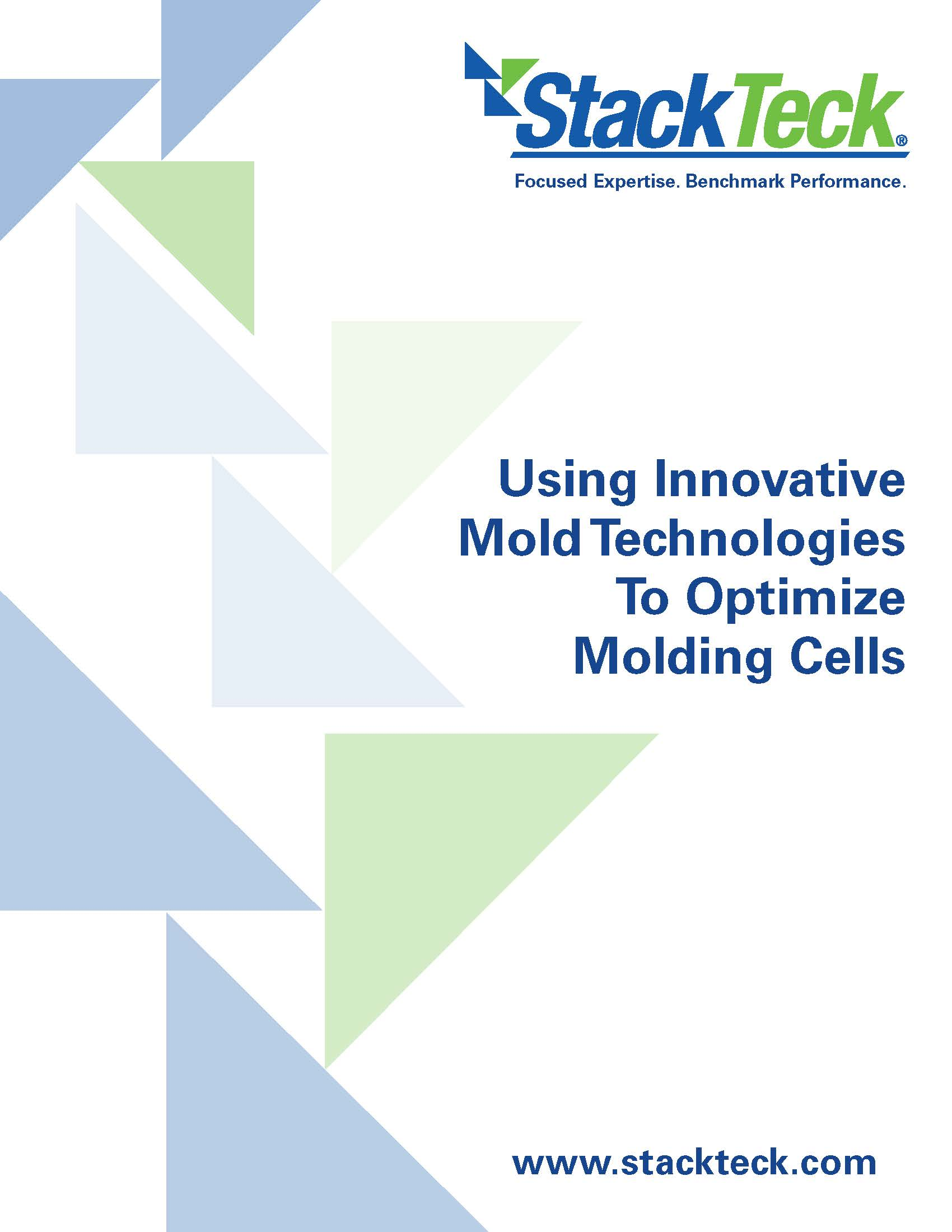 Using Innovative Mold Technologies to Optimize Molding Cells_Page_01