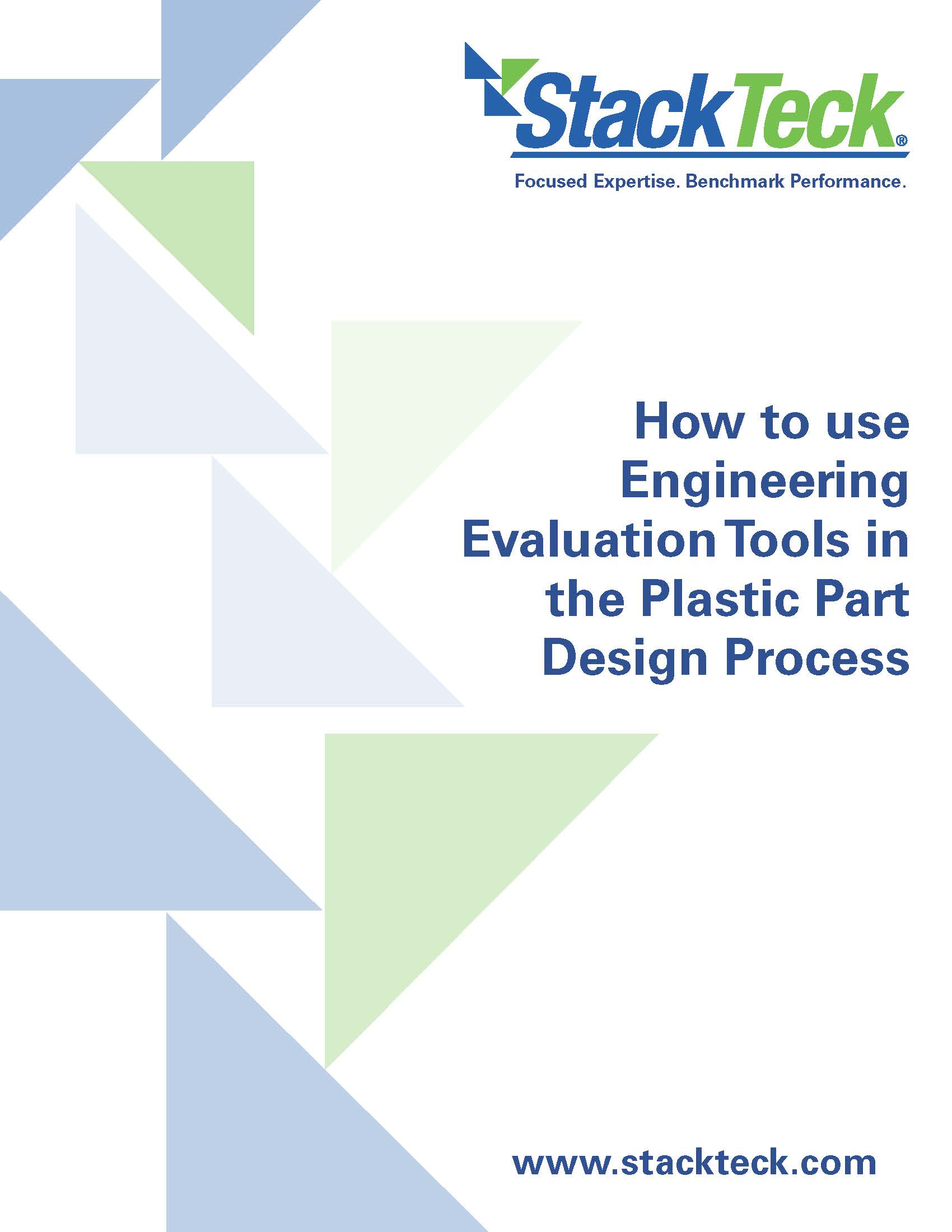 5.How to Use Engineering Evaluation Tools in the Plastic Part Design Process_Page_1